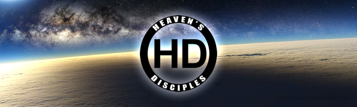 Heaven's Disciples TV